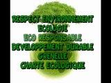 Overdose de Environnement, écologie, développement durable