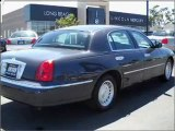 2000 Lincoln Town Car for sale in Long Beach CA - Used ...