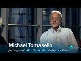 Somos primates: Michael Tomasello