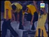Egypte Violence dans les Stades  - العنف في الملاعب  المصرية