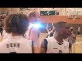 Le résumé du match de basket d'Aix-Maurienne