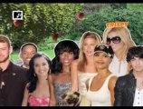 Crispy News - Tiger Woods, Lady GaGa, Rihanna