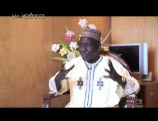 FOCUS Spécial CAMEROUN: Avec Alamine Ousmane Mey