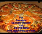 PIZza DELIVERY in BELLEVUE NE,SPECIALTY PIzza delivery Bell