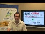 Chinese Small Cap Stock TV - May 26, 2010