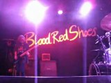 Blood Red Shoes - Color Fade