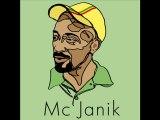 MC JANIK : medley 1993 - 2010
