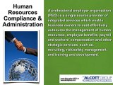 HR services, HR outsourcing, PEO