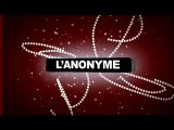 "L'Anonyme, Slam "" Larmes de rasoir """