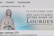 Le Sanctuaire de Lourdes