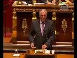 François Sauvadet Collectivités territoriales Partie1
