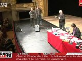 Le jeu des 1000 euros à L'opéra de Lille