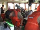 Crise coréenne : exercices de la marine sud-coréenne