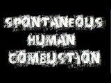 SHC SPONTANEOUS HUMAN COMBUSTION - Winter Solstice (sampler)