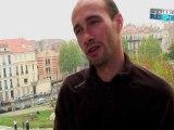 """INTERVIEW DE SAIKEN POUR LE MAXI """"CALIBRAGE"""" POUR STREET REEPORT"""