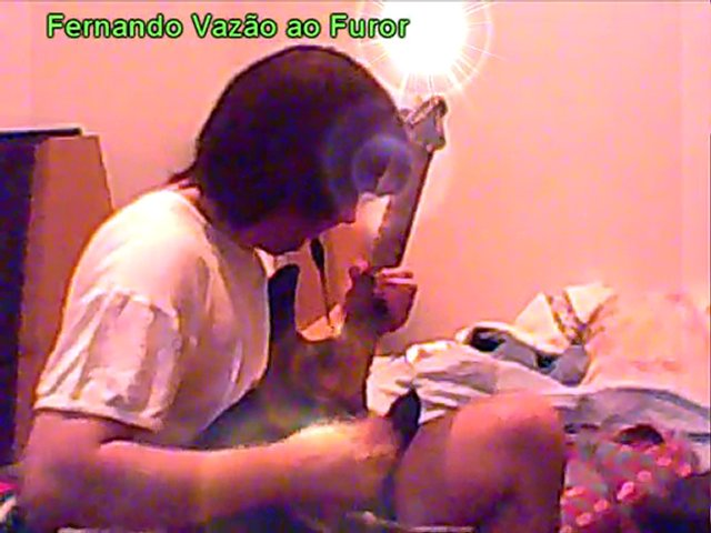 Vazão ao Furor plays song: Poem for an illusion