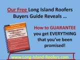 Roofers, Roofing Contractors and Roof Repair in Long Island
