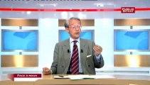 FACE A NOUS,Philippe Marini, Sénateur (UMP) de l'Oise