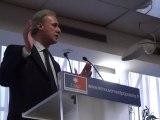 Retraites de la fonction publique, George Tron explique