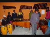Musiciens des townships