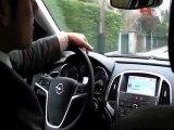 Opel Astra Geneve