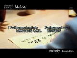 Melody project 02 - Melody (Moderato)