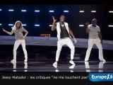 """Jessy Matador """"prêt"""" pour l'Eurovision"""