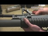 ECHO 1 M203 Military Barrel Mounting Airsoft Launcher