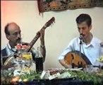 soirée animée pas MOHAMED RAÏS lors d'un mariage 1997 4/7