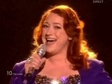 Niamh Kavanagh - Its For You (Ireland Live Eurovision Final)