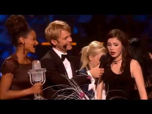 Eurovision 2010 Germany(Winner) - Lena - Satellite
