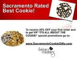 Sacramento Gift Baskets - Corporate Gifts Sacramento - Free
