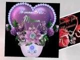 Bonne féte à toutes les Mamans