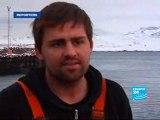 Islande à la dérive