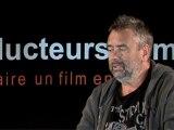 Presentation de weareproducteurs par Luc Besson