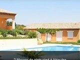 695.000 - Néoules - Maisons à vendre