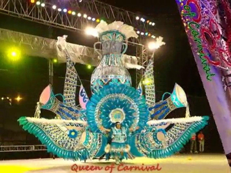 Carnival MUsic Video - Teri Lyons - Carnival Again