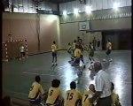 FL Courpière handball