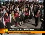 Hemşinliler Gecesi Kadıköy( TULUM RESİTALİ)