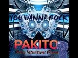 Pakito - You wanna rock 2k10 (Music Intentions Remix Edit)