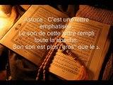 Apprendre le Coran - Apprendre Alphabet Arabe 1/2