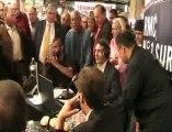 Les coulisses de Bourdin & Co à Drancy