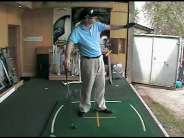 How To Improve Your Golf Aim