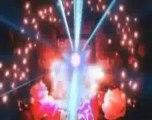 Opening of anime Umineko No Naku Koro Ni.