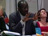 CRID 2. De Mexico au Forum Mondial Social de Dakar en 2011