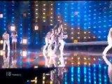 France - Allez Ola Eurovision 2010