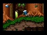 Les Schtroumpfs - Mania Of Nintendo - Vidéo-test (SNES)