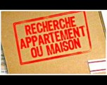 Recherche appartement ou maison Parodie