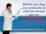 Wart Remover - Free Guide to Wart Treatment and removal