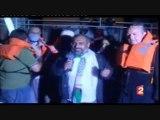 Gaza - Des navires pas si humanitaires 1/2